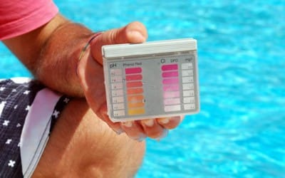 Най-опасните микроби в плувните басейни