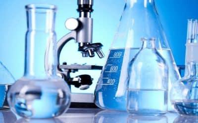 Нови методи за физико-химични изпитвания на води